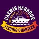 Darwin Harbour Fishing Charters logo